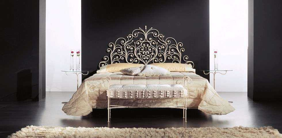 Beautiful Letto In Ferro Photos - Amazing House Design ...